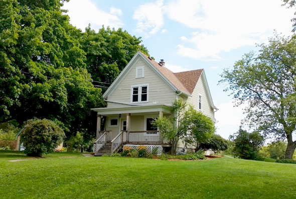 Huge Lot In Watertown!