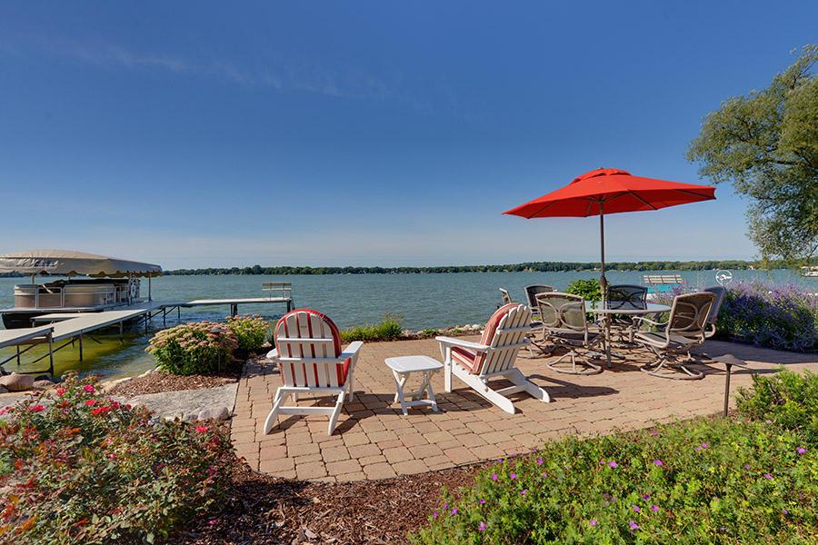 Sold On Lac La Belle